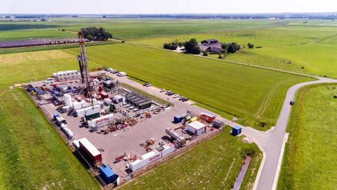 Beeft de bodem van Eesveen door winning gas? Dorp vreest voor 'tweede Groningen'