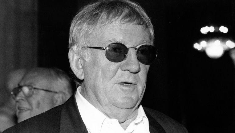 Hugo Claus (1929-2008). Beeld BELGA