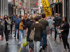 Breda hoeft geen Efteling te worden, maar shoppen, shoppen, shoppen is niet langer genoeg