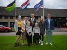 Nieuwe burgemeester Van den Bos wil op Urk in gesprek over integriteit en ondermijning