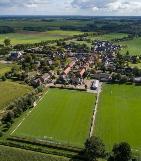 'Geen Champions League, maar wel gewoon 60 man langs de lijn' bij VSW in Windesheim