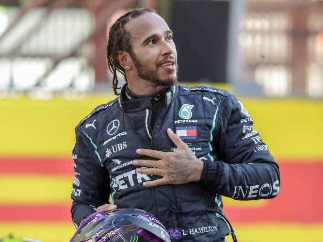 Geen Lewis Hamilton in 2021? Hoe het voor de zevenvoudige wereldkampioen buigen of barsten is