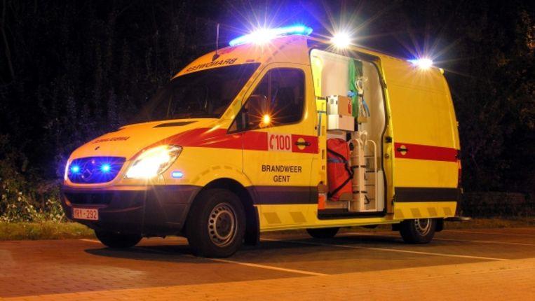 Wachtebeke krijgt binnenkort zijn eigen ambulancepost