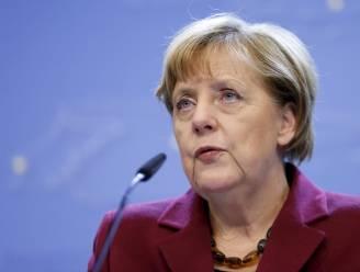 Merkel wil permanent spreidingsmechanisme vluchtelingen