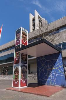 Bushokje Rietveld in Eindhoven zeker tot 2019 in gebruik