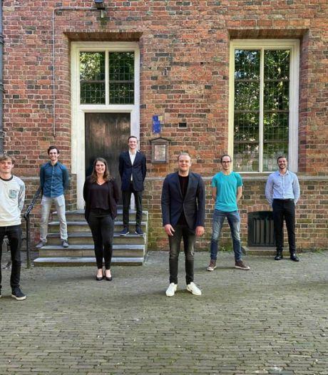 Jongerenadviesraad Groningen zoekt jongeren met interesse in politiek