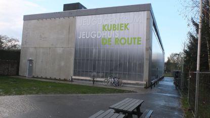 Twee dagen feest in jeugdhuis De Route: achtste editie 'Vive la Route'