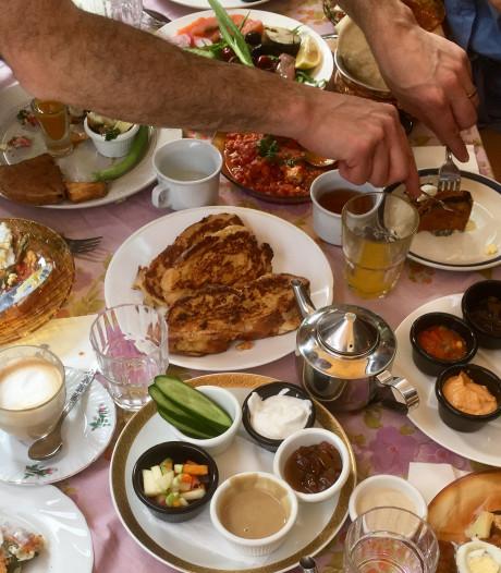 Vegetarisch walhalla Tel Aviv