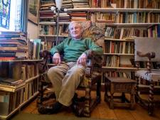 Ook raadsnestor Gijs Stork (79) heeft corona: 'Stadhuis is brandhaard'