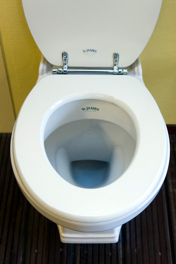 Buschauffeurs krijgen een eigen toilet nabij het NS-station in Nijverdal.
