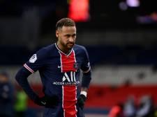 """Accord Barça-Neymar pour mettre fin """"à l'amiable"""" à leurs litiges"""