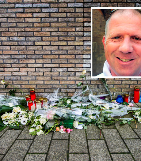 Schiedammer (44) aangehouden in gevangenis voor vergismoord Rob Zweekhorst