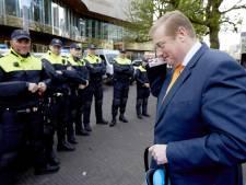 Van der Steur niet onder indruk van politieacties