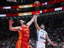 L'Espagne pour la 2e fois championne du monde de basket