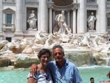Strijenaar Jaap Schelling overleefde kanker en maakt nu wandelreizen