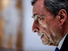 Mario Draghi, redder van de euro en sloper van onze pensioenen