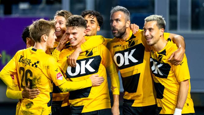 Bakker bezorgt NAC drie punten in slaapverwekkende wedstrijd tegen Jong AZ