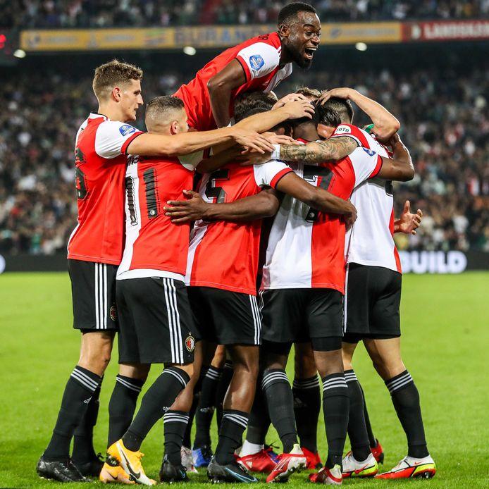 Feyenoord.