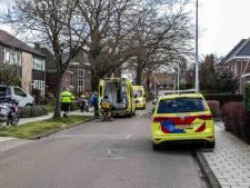 Vrouw uit Brummen valt van dak en moet onder begeleiding van trauma-arts naar ziekenhuis