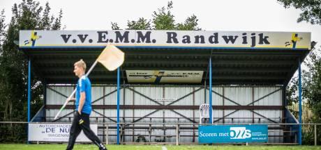EMM Randwijk trekt eerste elftal terug nadat jeugdspelers massaal afhaken