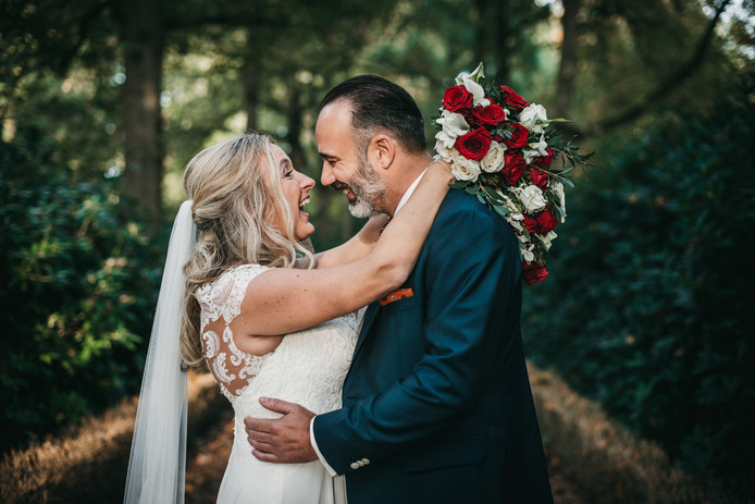 José uit Gorinchem is te zien in Married at First Sight.