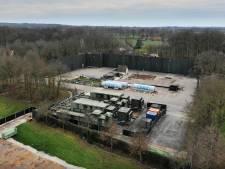 Raad Dinkelland wil dat NAM per direct stopt met injecteren vervuild water bij Rossum