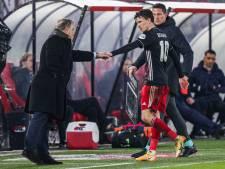 Geen scheldpartijen of verwijten, Feyenoord maakt intern liever geen oorlog meer