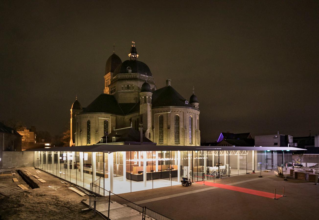Het Speelhuis in Helmond.