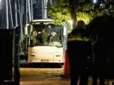 Honderd asielzoekers uit Ter Apel in Oisterwijk gearriveerd