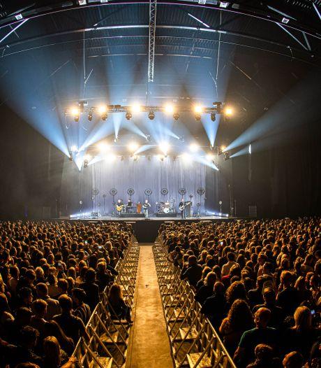Zó voelde het dus, een volle concertzaal zonder coronaregels