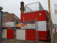 D66 Hengelo: weg met die lelijke bouwhekken