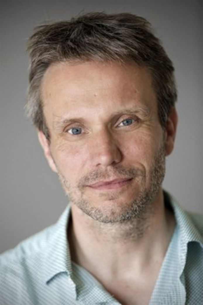 Professor Lode Godderis is ook te gast in Ingelmunster.