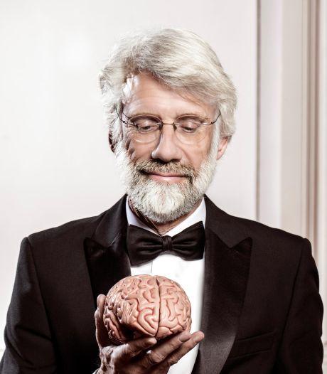 We verlangen intens naar het einde van deze crisis, stelt neuropsycholoog Erik Scherder
