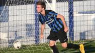 Sluipschutter Fran Brodic knalt Brugse beloften met 2 goals naar achtste finales prestigieuze Viareggio Cup