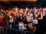 'Eindelijk: weer dansen, juichen én flirten in de Ziggo Dome'