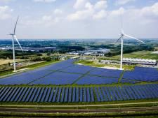 Heuvelrug gaat voor 25 hectare zonnepanelen... én blijft kijken naar (gewraakte) windmolens
