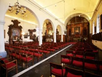Restauratiepremie voor Kapucijnenkerk in Oostende