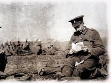 Stemmen uit de Loopgraven in Aardenburg: soldatengedichten komen tot leven