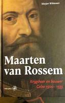 De cover van het boek van Marjan Witteveen.
