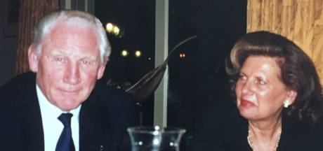 Aad (94) was een verzetsheld en sportfanaat uit Feijenoord: 'De jeugd was alles voor hem'