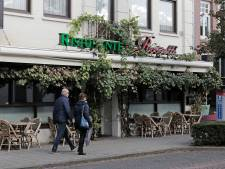 Opening Oss' restaurant Rossetti nog geen stap dichterbij na gang naar de rechter