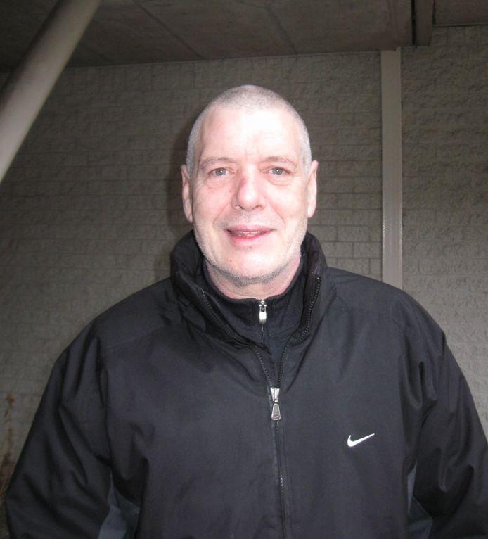 Henk Ernst
