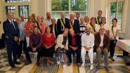 Hubert en Lucile vieren 70 jaar huwelijk