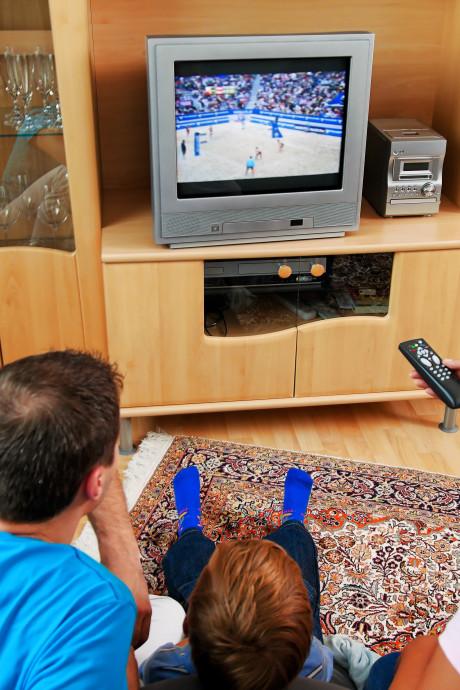 Pool (21) jaagt televisiekijkend gezin in Oosterhout stuipen op het lijf: 'Ze kregen de schrik van hun leven'