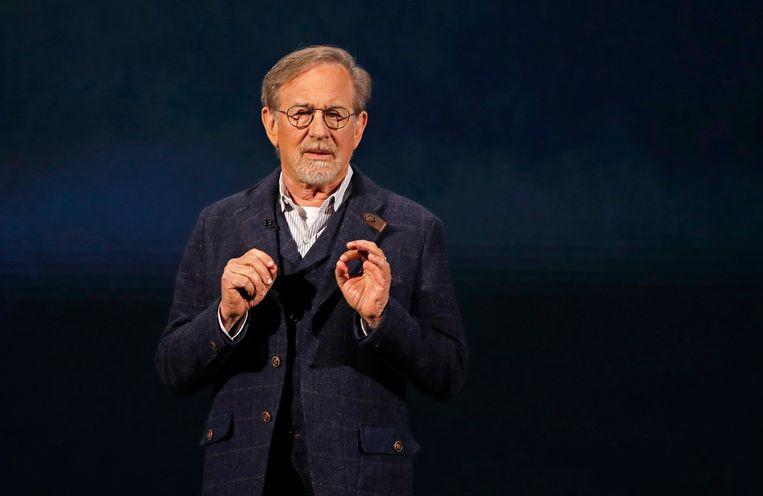 Steven Spielberg reageert gelaten op de beslissing van de Academy.