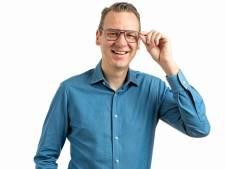 Jeroen Stomphorst: 'Zwemsport ook geraakt door corona, maar Amersfoorts talent trainde stug door'