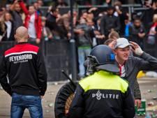 Politie Rotterdam: evenementenstop en minder inzet bij voetbal