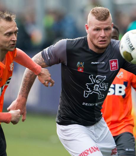 GA Eagles nadert akkoord met spits Thomas Verheydt