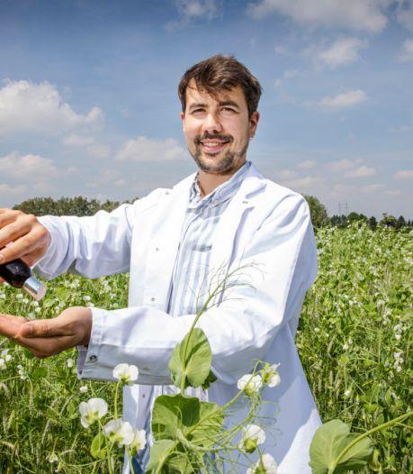The Good Soap, les savons liégeois, bios et naturels à base d'huiles locales