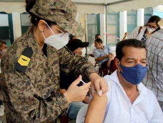 Ruim half miljoen Tunesiërs ingeënt tijdens vaccinatiemarathon